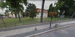 Dramat w Żaganiu. 10-latek nadział się szyją na metalowe ogrodzenie