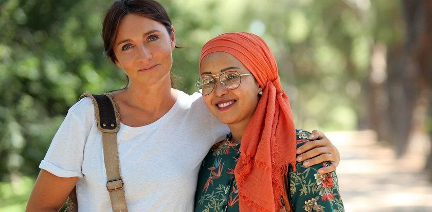 Dominika Kulczyk pokazuje piekło kobiet: krzywdzą małe dziewczynki w imię tradycji!