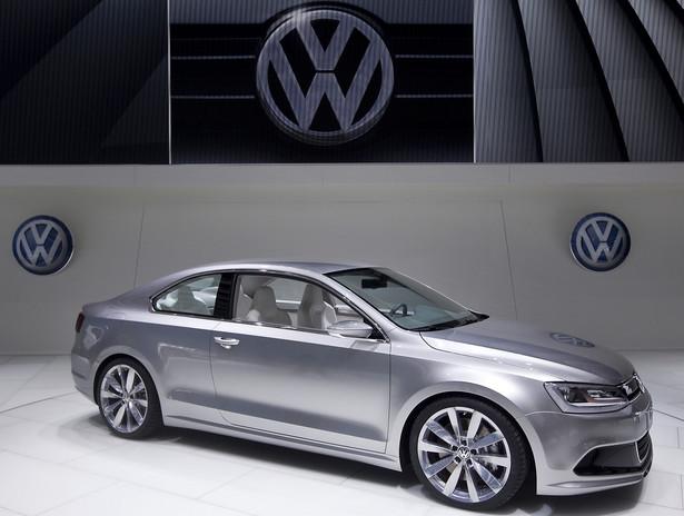 Przez lata Volkswagen, w przeciwieństwie do Skody, nie mógł przebić się do polskiej czołówki.