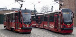 Hura będziemy mieli nowe tramwaje