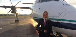 Pilotka oskarża: kapitan samolotu zgwałcił mnie w hotelu