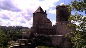 Turystyczna Jazda - Zamek w Będzinie