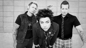 """Green Day otrzyma nagrodę """"Global Icon"""" podczas MTV EMA 2016"""
