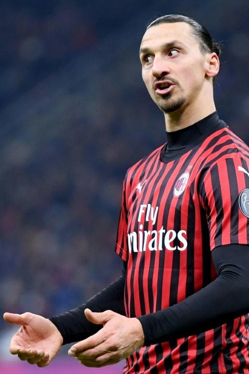 Zlatan Ibrahimovic's AC Milan host Torino after their derby defeat