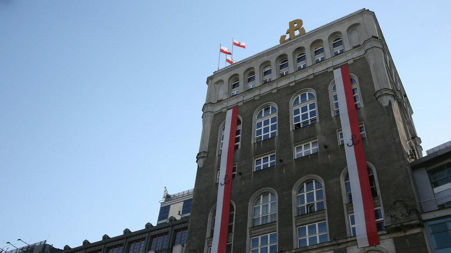 Budynek PAST-y
