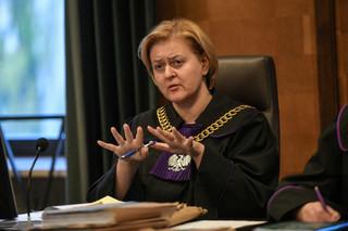 Prezes Sądu Okręgowego w Warszawie rezygnuje