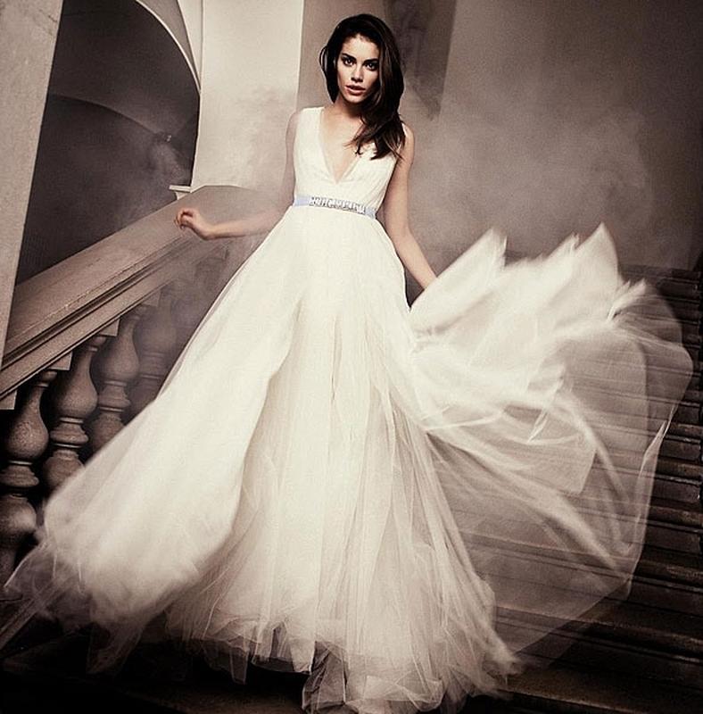 e67726c5cd Álomszép esküvői ruhák - Blikk Rúzs