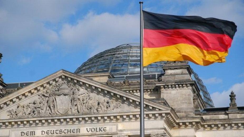 Bundestag. Fot. Max Pixels