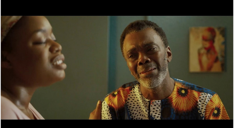 Watch the teaser for Kayode Kasum's new film 'This Lady Called Life' starring Bisola Aiyeola, Efa Iwara & Big Brother Naija star Miyonce