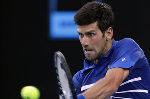 UŽIVO Novak pred velikom preprekom na Australijan openu, Đoković - Medvedev