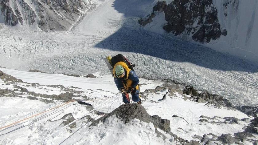K2. Magdalena Gorzkowska i jej ekipa mają okno pogodowe