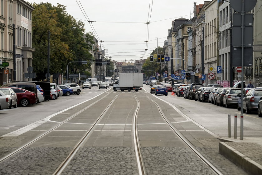Ulica Warszawska przejdzie modernizację. Będzie zielono!