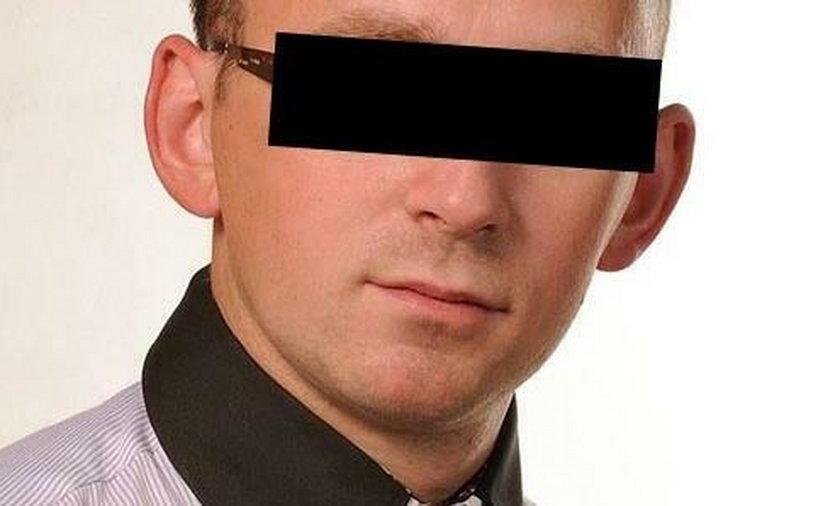 Artur Kwapiński, radny z Puław, pił alkohol i prowadził samochód
