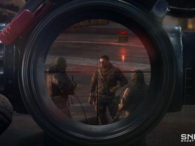 """""""Sniper Ghost Warrior 3"""" to kolejna część flagowej gry komputerowej CI Games"""