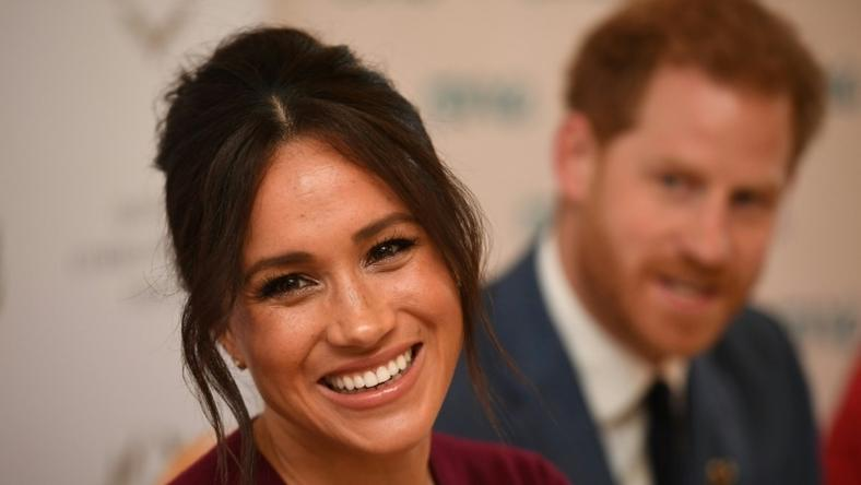 Meghan has been the regular target of criticism in sections of the British press