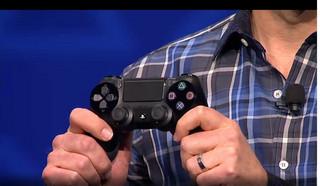 Playstation 4 oficjalnie zapowiedziana. Do gry wykorzystamy też tablety