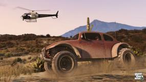 Premiera Grand Theft Auto 5 na PC bez zmian