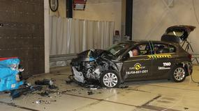 Crash test Fiata Tipo - czy niska cena wpłynęła na bezpieczeństwo?