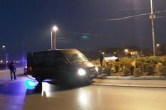 Kruzni tok, saobracajac, foto B. Janačković
