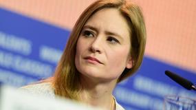 Julia Jentsch: ciąża to sprawa osobista