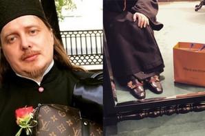 GUČI SVEŠTENIK Pravoslavni pop ima neskromni i RAZUZDANI stil života, to ni ne krije, a nije ni jedini (FOTO)