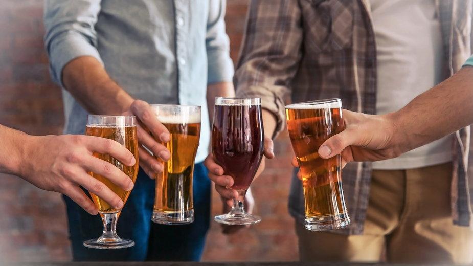 Różne piwa mają różny wpływ na nasz organizm - warto to wiedzieć, sprawdź!