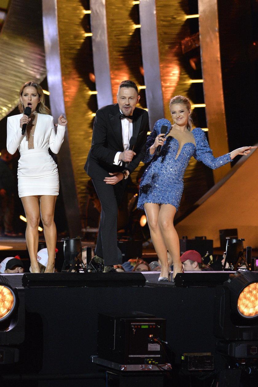 Sylwestrowa Moc Przebojów Polsat 2019