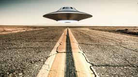 Obserwacje UFO a premiery filmów o kosmitach [INFOGRAFIKA]
