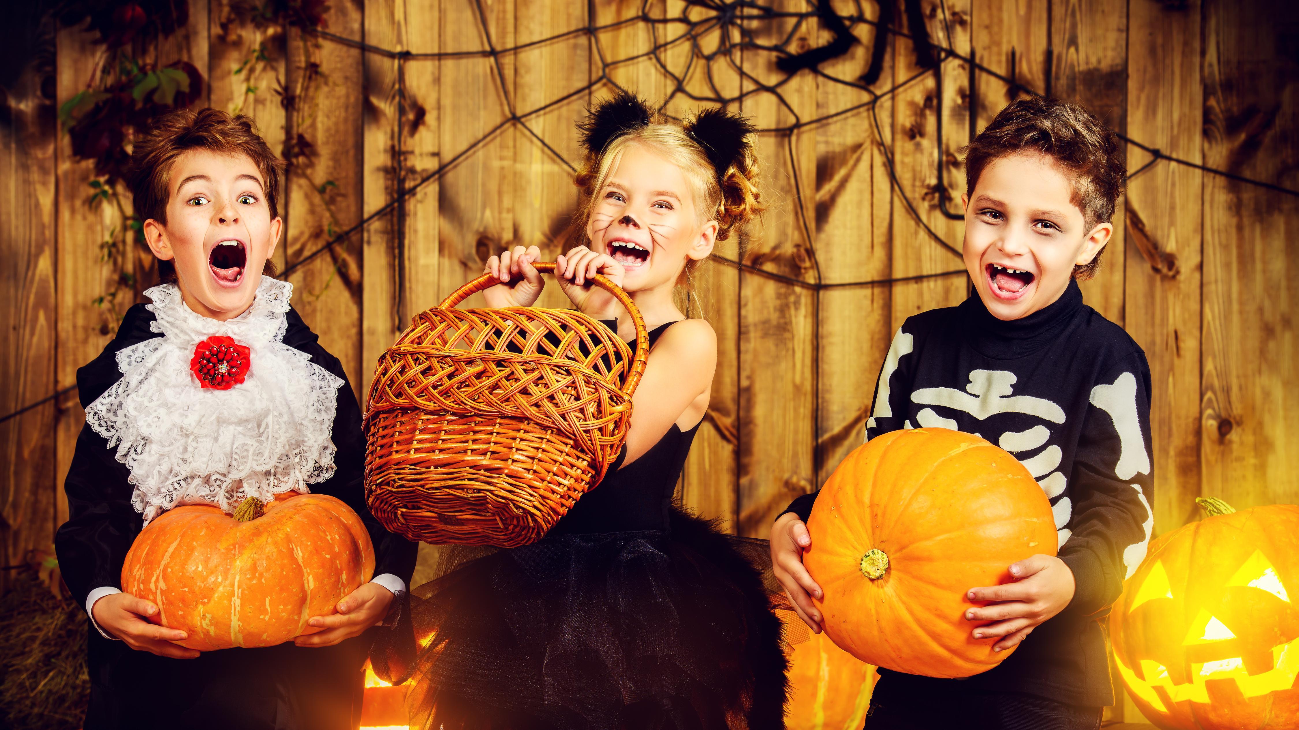 Halloween 2019 Wierszyki Na Halloween Dla Dzieci Prezenty