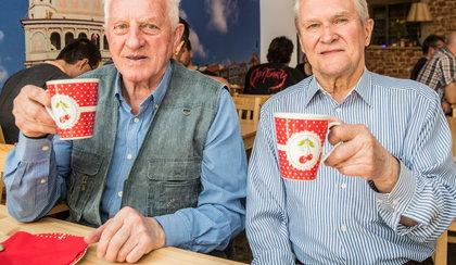 Seniorze, tu wypijesz kawę za 2 złote