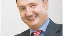 Leszek Białoń, doradca podatkowy, dyrektor w Firmie Doradczej KPMG