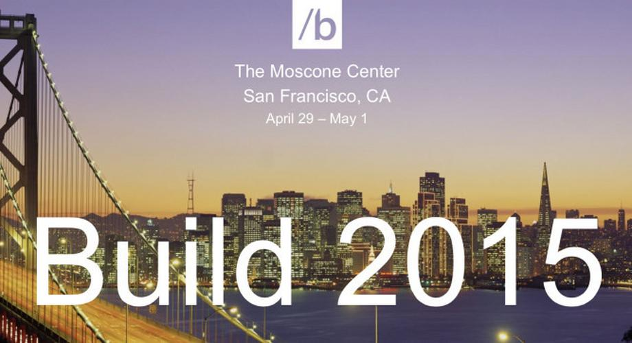 Microsoft Build: Liveblog heute ab 17.30 Uhr