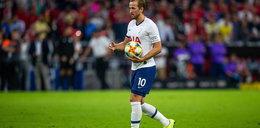 Harry Kane nie przestaje strzelać. Cztery gole w meczu Tottenhamu