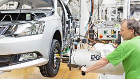 Ciąg dalszy sporu Volkswagena ze Skodą – Czesi nie odpuszczają