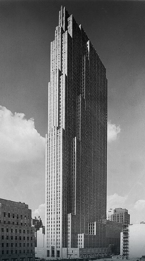 Rokfeler centar u Njujorku