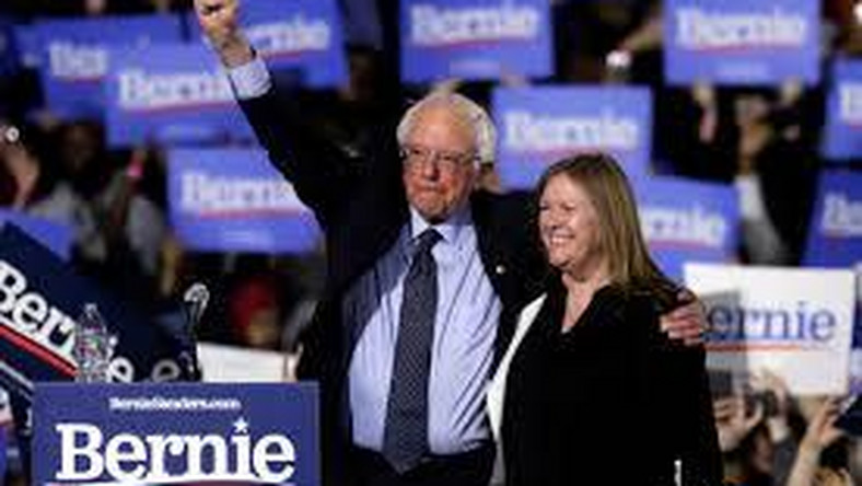 Sanders Institute suspends operations as senator runs for president