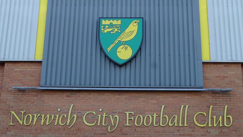 Siedziba klubu Norwich City