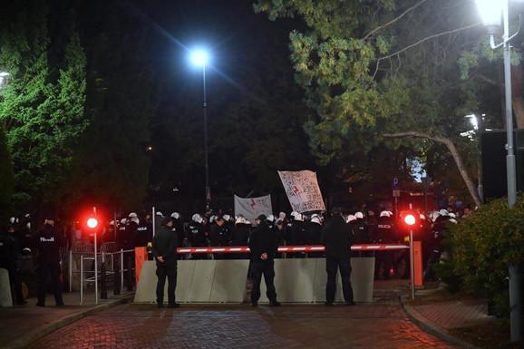 Premijer Poljske: Zaustavite proteste odmah zbog korone