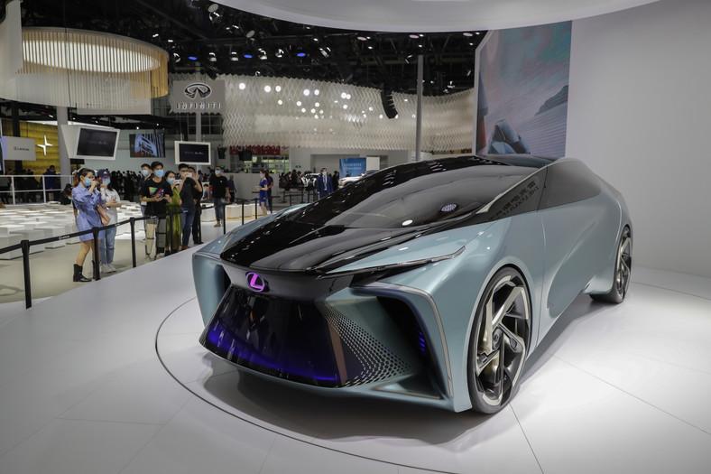Beijing International Automobile Exhibition 2020