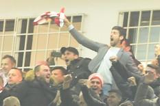 FK Crvena zvezda, FK PSŽ
