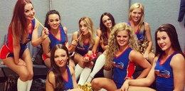 Cheerleaderki stracą pracę? Nie podobają się rodzinom