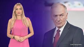 """""""Familiada"""" zostaje w TVP2; Bożena Dykiel o kontynuacji """"Znachora"""" - Flesz Filmowy"""