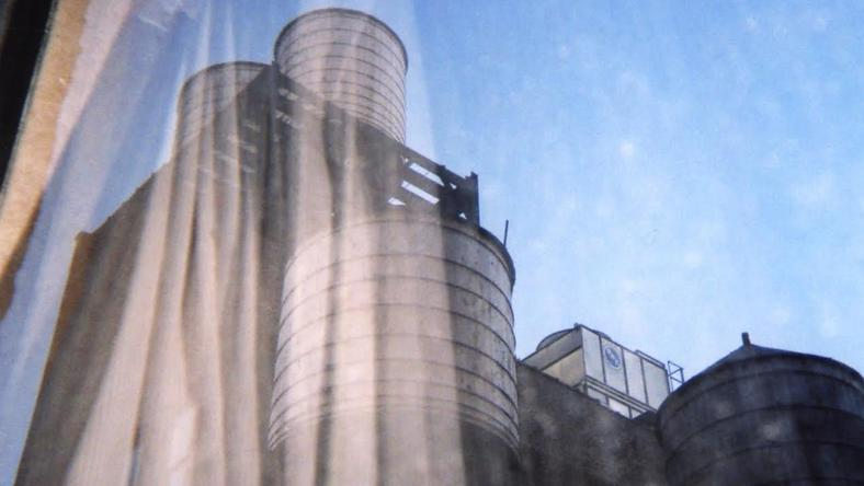 """SUN KIL MOON - """"Common as Light and Love Are Red Valleys of Blood"""""""