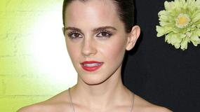 Emma Watson pokazała sutek