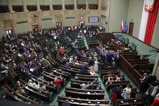 6 proc. PKB na ochronę zdrowia w 2023 roku. Sejm przyjął ustawę