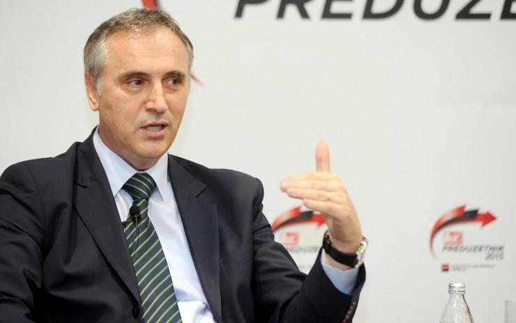 Zoran Martinovic NSZ