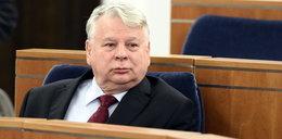 Borusewicz o zatrzymaniu Frasyniuka: chodzi o zastraszenie innych