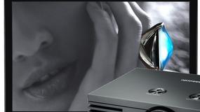 Jak wybrać telewizor plazmowy i projektor HD (akt.)