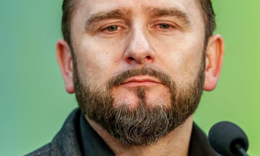 Liroy pisze do Bono. Odebrało mu mowę!