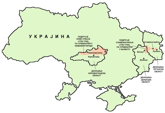 Novo Srbija
